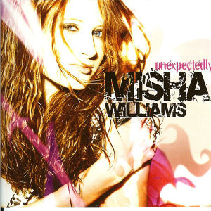Misha Williams