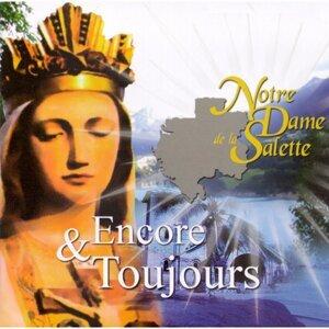 Notre Dame de la Salette 歌手頭像