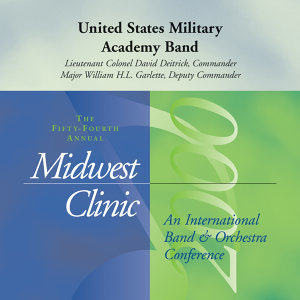 United States Military Academy Band 歌手頭像