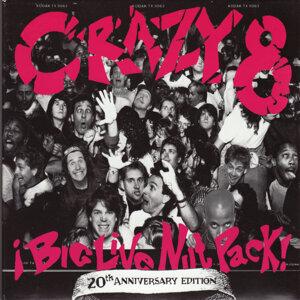 Crazy 8's 歌手頭像