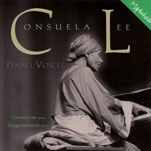 Consuela Lee 歌手頭像