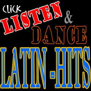 Latin Hits (Vol-1) 歌手頭像