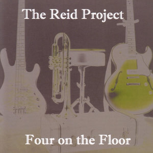 The Reid Project 歌手頭像