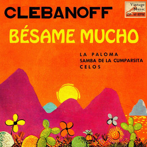 Herman Clebanoff And His Orchestra 歌手頭像