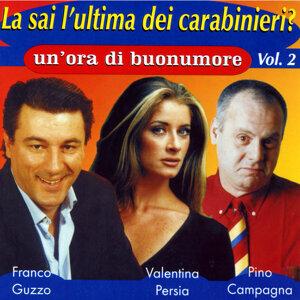 Pino Campagna, Valentina Persia & Franco Guzzo 歌手頭像