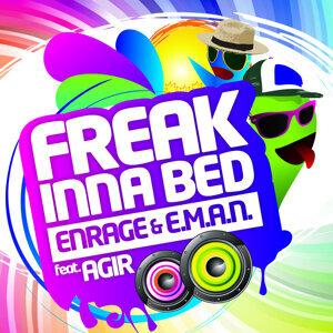 Enrage & E.M.A.N. featuring Agir 歌手頭像