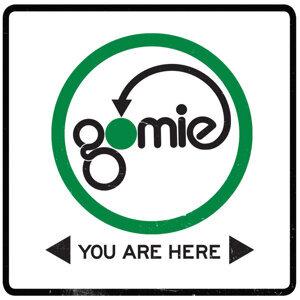 gomie 歌手頭像