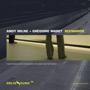 Andy Milne & Grégoire Maret 歌手頭像