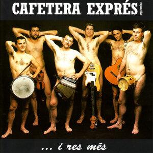 Cafetera Exprés 歌手頭像