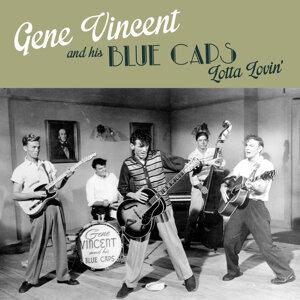 Gene Vincent | The Bluecaps 歌手頭像