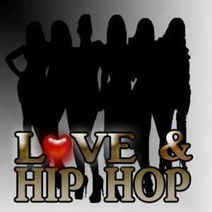 Love and Hip Hop DJ's 歌手頭像