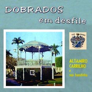 Altamiro Carrilho e Sua Bandinha 歌手頭像