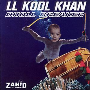 LL Kool Khan 歌手頭像