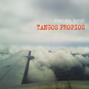 Marcela Ferrari 歌手頭像