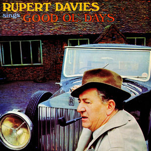 Rupert Davies 歌手頭像