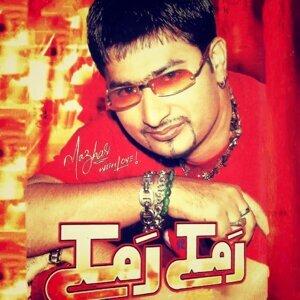 Mazhar Rahi 歌手頭像