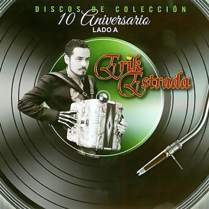 Erik Estrada 歌手頭像