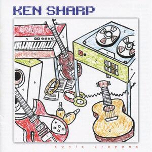 Ken Sharp 歌手頭像