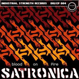 Satronica 歌手頭像