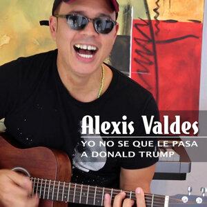 Alexis Valdés 歌手頭像