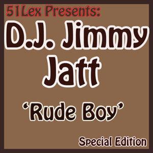 Dj. Jimmy Jatt 歌手頭像