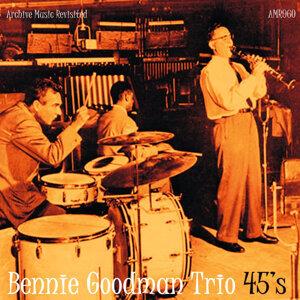 Bernie Goodman Trio 歌手頭像