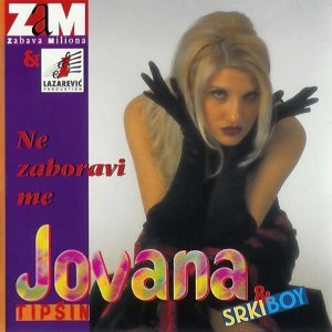 Jovana Tipsin 歌手頭像