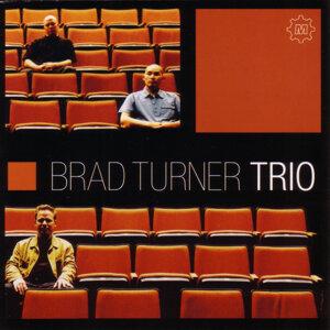 Brad Turner Trio