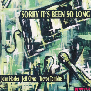 John Horler 歌手頭像