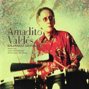 Amadito Valdés 歌手頭像