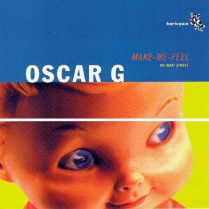 Oscar G. 歌手頭像