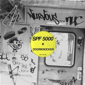 Doorknocker アーティスト写真