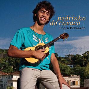 Pedro Bernardo 歌手頭像