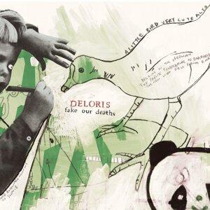 Deloris 歌手頭像