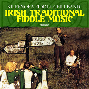 Kilfenora Fiddle Ceili Band 歌手頭像