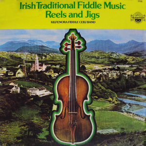 Kilfenora Fiddle Ceili Band