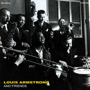 Louis Armstrong and Friends 歌手頭像