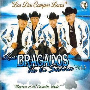 Los Bragados De La Sierra 歌手頭像
