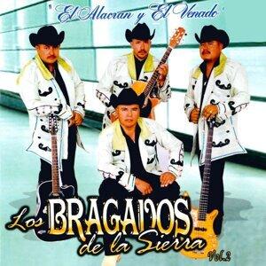Los Bragados De La Sierra