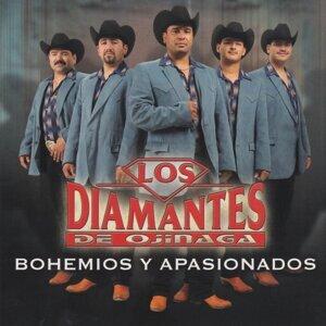 Los Diamantes De Ojinaga 歌手頭像