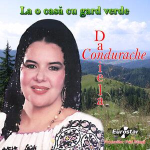 Daniela Condurache 歌手頭像