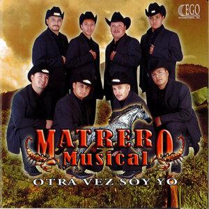 Matero Musical 歌手頭像