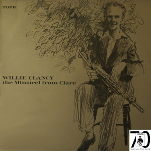 Willie Clancy 歌手頭像