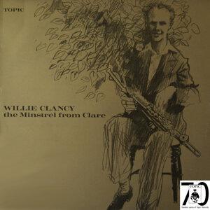 Willie Clancy 歌手頭像