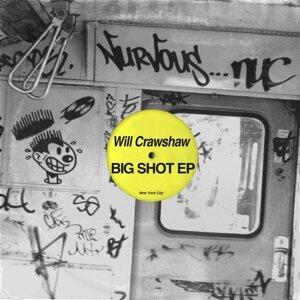 Will Crawshaw