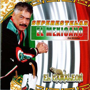 El Mexicano 歌手頭像