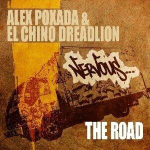 Alex Poxada & El Chino Dreadlion アーティスト写真