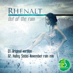 Rhenalt 歌手頭像
