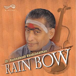 Dr Kunnakudi Vaidhyanathan 歌手頭像