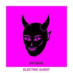 Electric Guest 歌手頭像